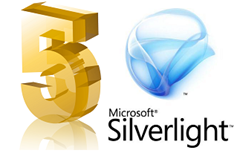 html5-silverlight