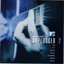 The Very Best Of MTV Unplugged 2 - FRONT